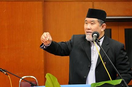 Dr Danial Zainal Abidin