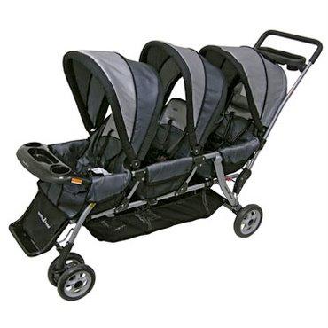 Baby-Trend-Triplet-Stroller